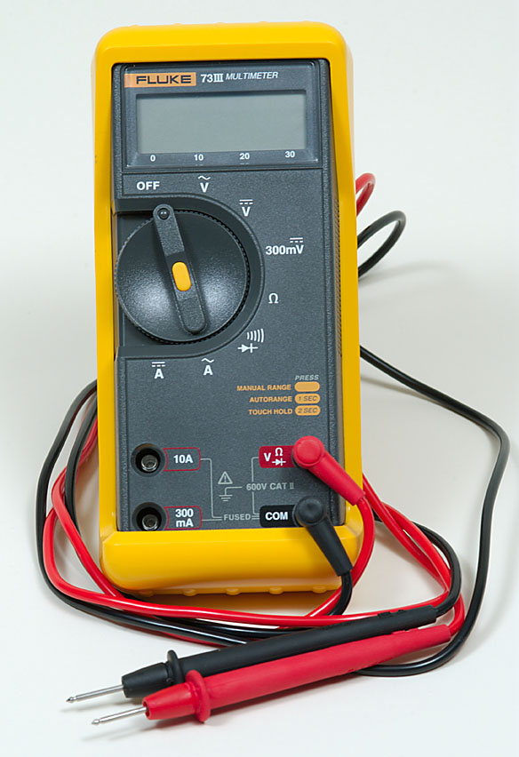 Electrical Tester And Their Uses : Test stations sotcher